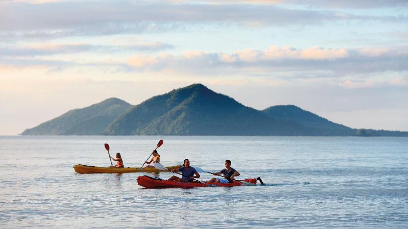 Cairns information activities tours