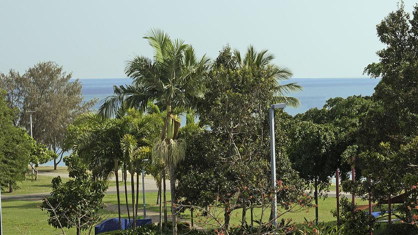 Waters Edge Cairns 5 Star Luxury Apartments 3 bedroom ocean front