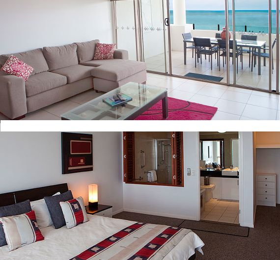 5 Star Luxury Accommodation Vision Cairns