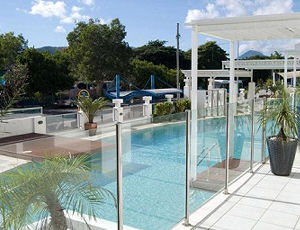 Facilities Waters Edge Cairns Luxury Apartment