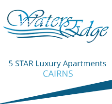 Waters Edge Cairns Luxury Apartments