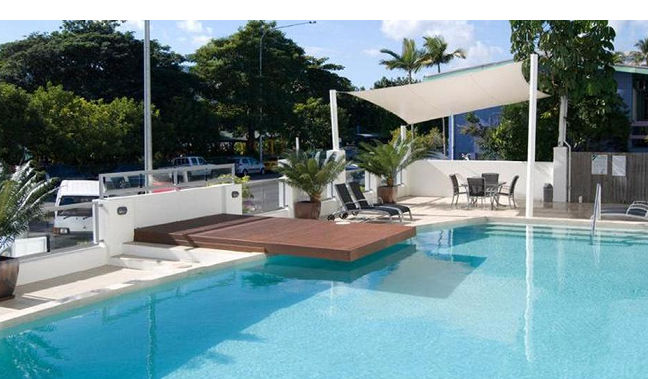 Guest Reviews for Waters Edge Cairns Luxury Apartments